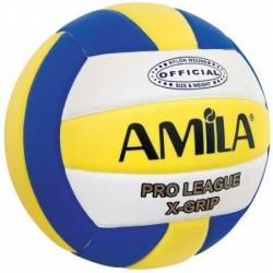 ΜΠΑΛΑ ΒΟΛΕΪ AMILA LV5-3