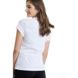 BODYTALK T-SHIRT 1211-907428 WHITE