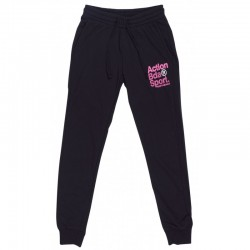 GIRLS BASIC PANTS BLACK