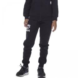 ΦΟΡΜΑ BOYS BASIC SWEAT PANTS BLACK