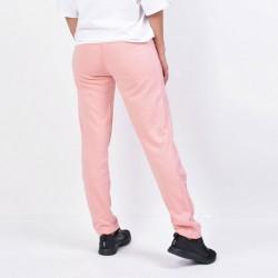 WOMEN BASIC SWEAT PANTS L.PINK