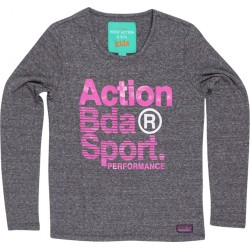 BODY ACTION 062901-01 GREY