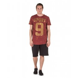 BODY ACTION 053928-08D MAROON