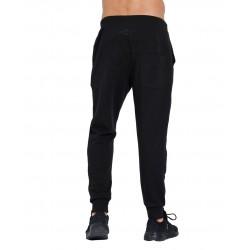 Body Talk ανδρικό παντελόνι φόρμας 1212-954700 Black