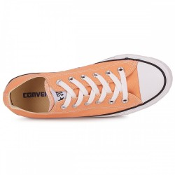 CONVERSE ALL STAR  CT OX PEACH