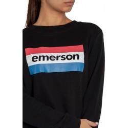 ΦΟΥΤΕΡ EMERSON 192.EW20.68 BLACK