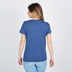 T-SHIRT DUTCH BLUE