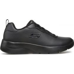 Skechers Dynamight 2.0 Γυναικεία Παπούτσια 88888368-BBK BLACK
